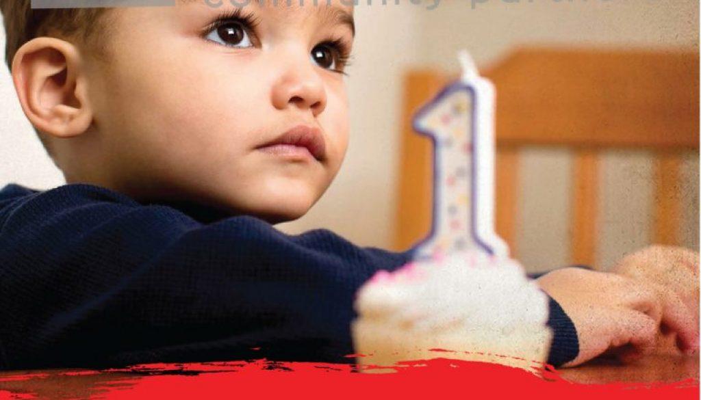 Birth Certificate PRINT 01